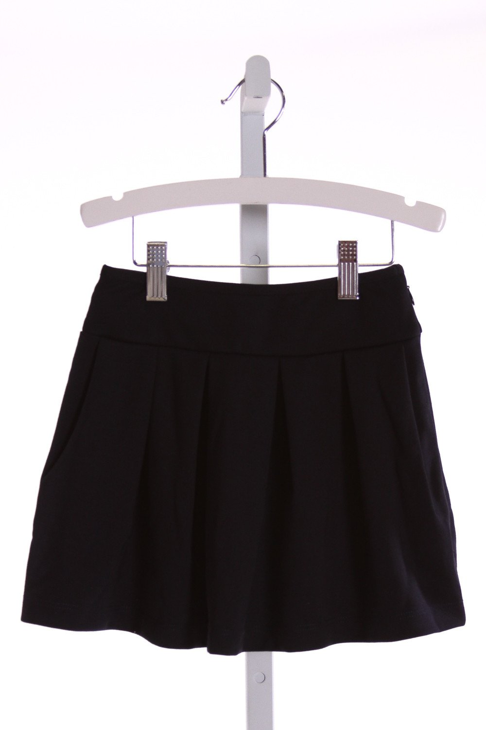 JACADI  NAVY    SKIRT