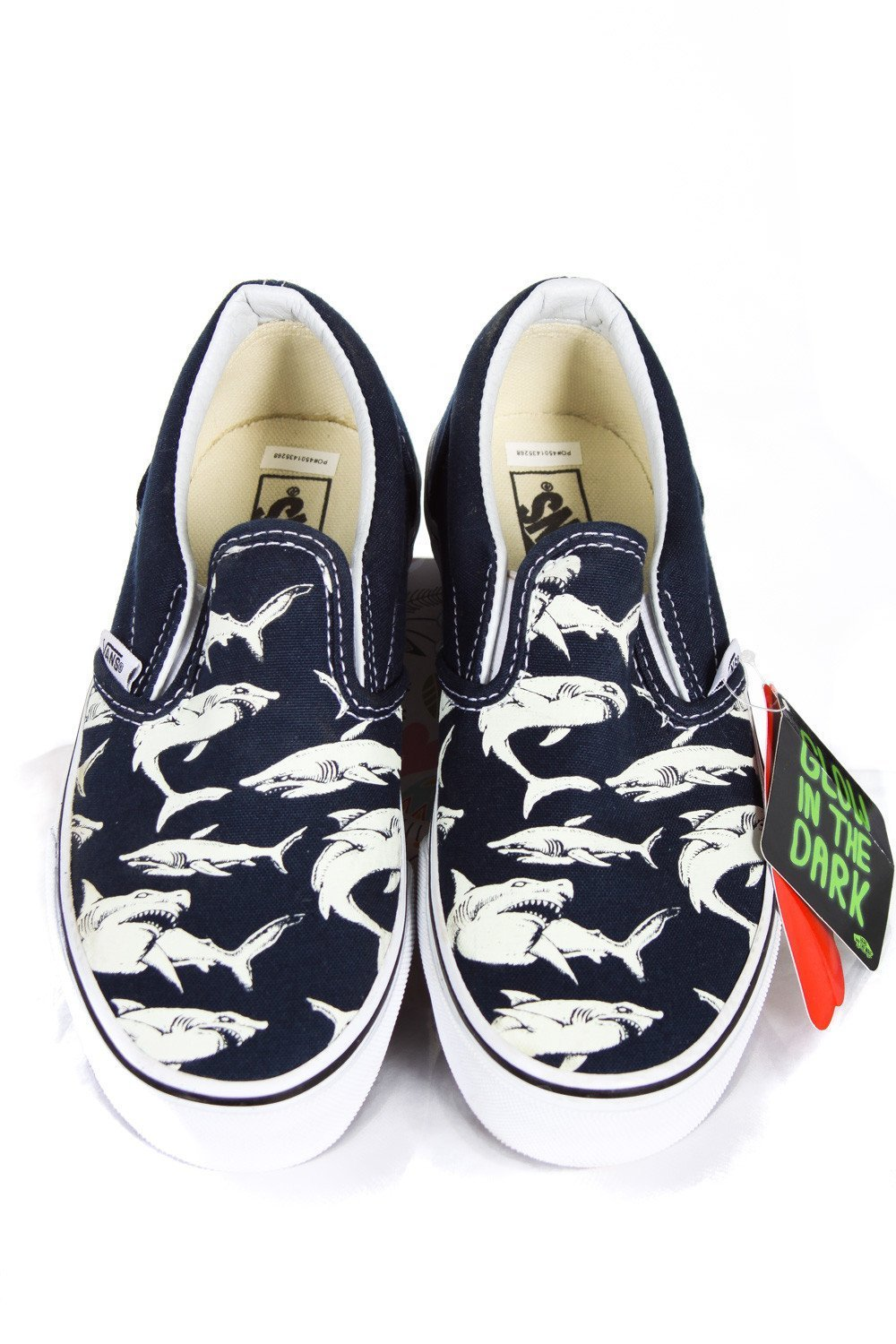 child vans shoes