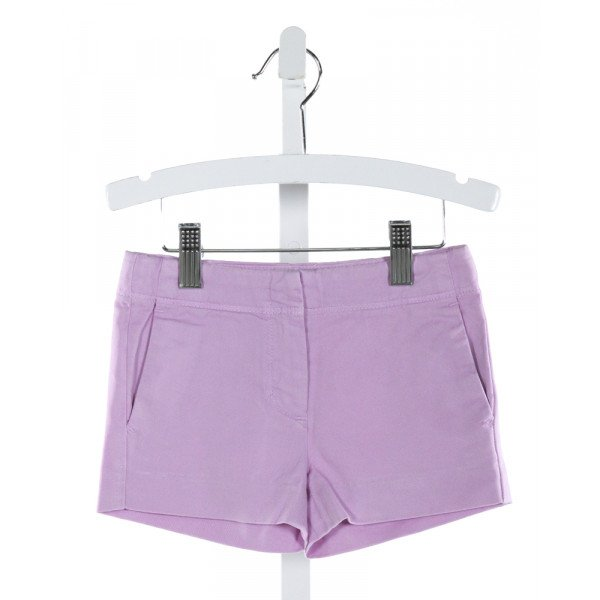 CREWCUTS  PURPLE    SHORTS