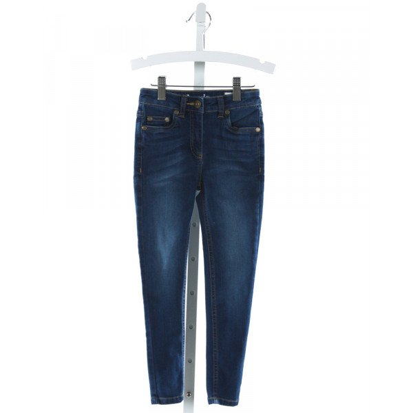 JOHNNIE-B  BLUE DENIM   PANTS