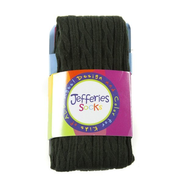JEFFERIES  BLACK    ACCESSORIES - SOCKS/TIGHTS