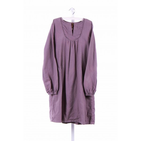 OLIVE JUICE  PURPLE    CASUAL DRESS