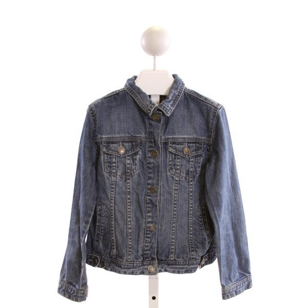 DPAM  BLUE DENIM   OUTERWEAR