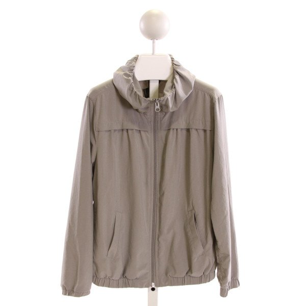 ZELLA GIRL  GRAY    OUTERWEAR