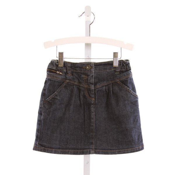MARC O'POLO  BLUE DENIM   SKIRT