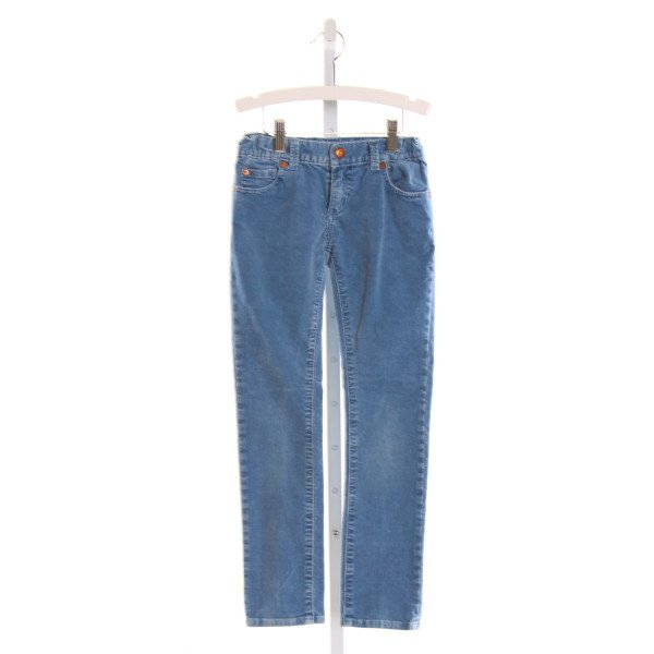 PEEK  LT BLUE CORDUROY   PANTS