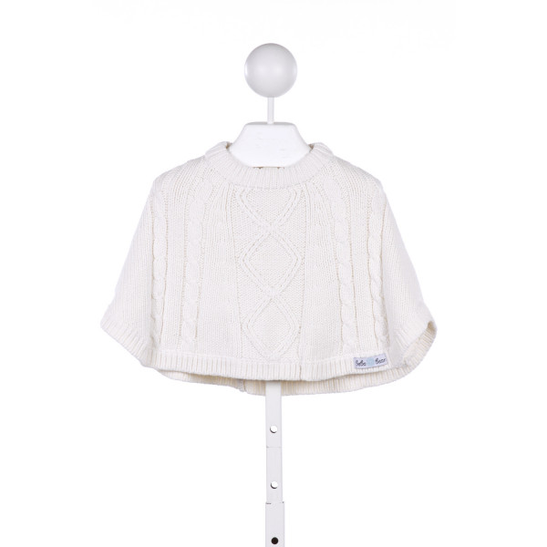 BEBA BEAN  IVORY    SWEATER