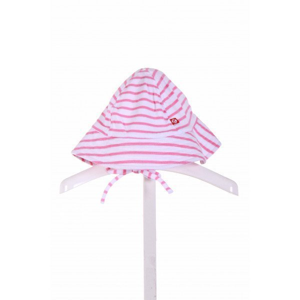 ZUTANO  PINK  STRIPED  ACCESSORIES - HEADWEAR