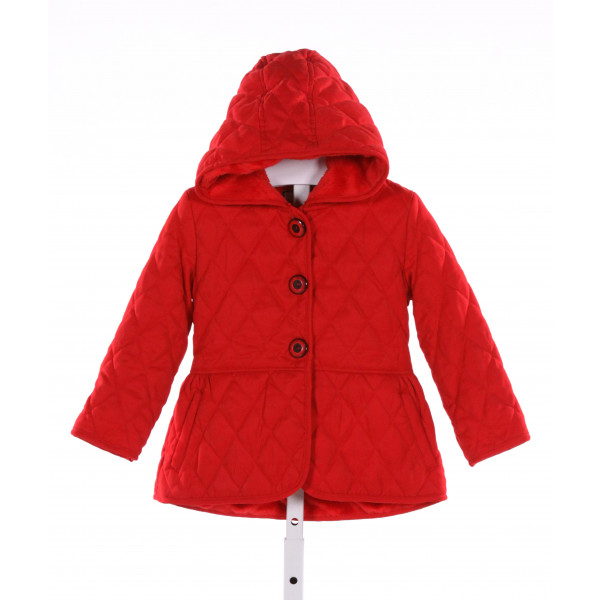 WIDGEON  RED    DRESSY OUTERWEAR