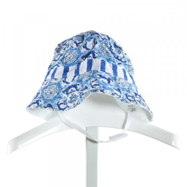 CABANA LIFE  BLUE   PRINTED DESIGN ACCESSORIES - HEADWEAR