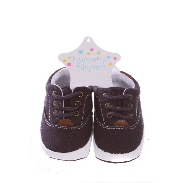 NURSERY RHYME BLUE SHOES *SIZE 1, NWT