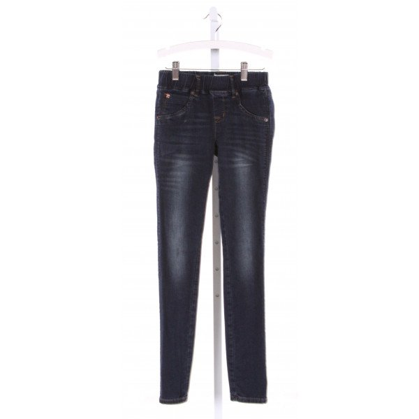 HUDSON  NAVY DENIM   PANTS