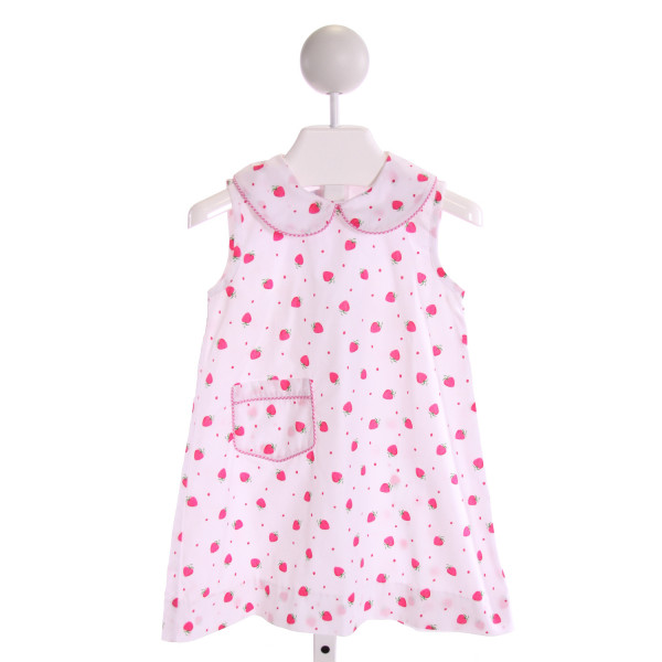 LULLABY SET  MULTI-COLOR   PRINTED DESIGN DRESS