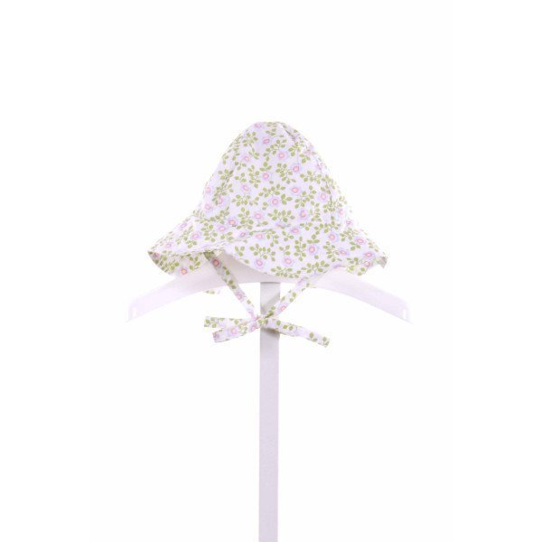 BELLA BLISS  OFF-WHITE  FLORAL  ACCESSORIES - HEADWEAR