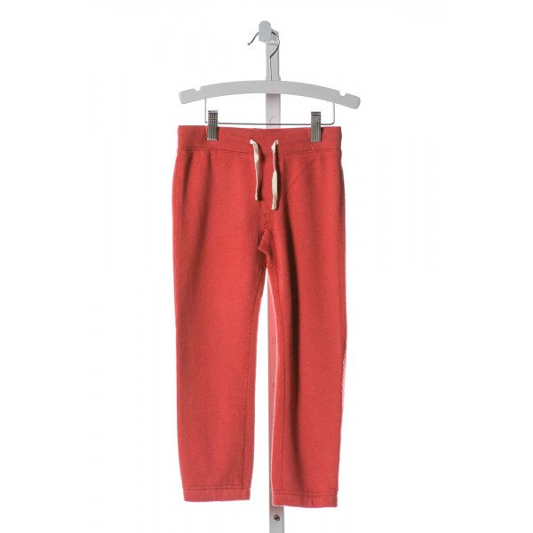 CREWCUTS  RED    PANTS