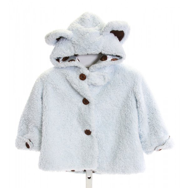 BEARINGTON BABY  LT BLUE    OUTERWEAR