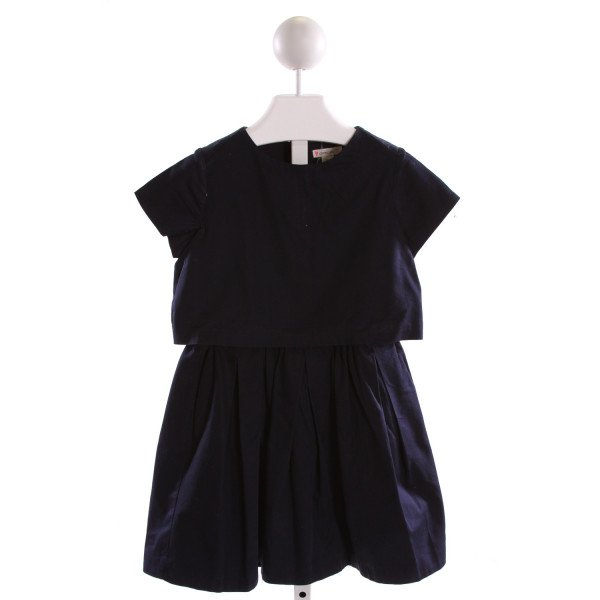 CREWCUTS  NAVY    DRESS