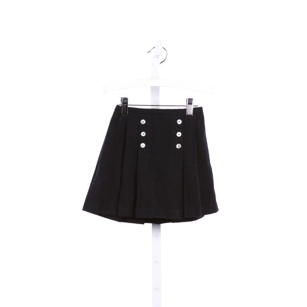 BEST & CO.  NAVY    SKIRT