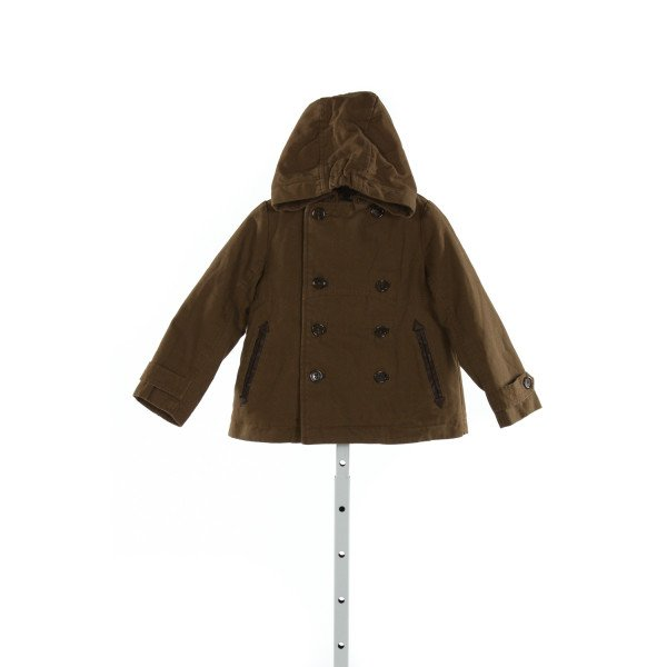 JACADI  BROWN    OUTERWEAR