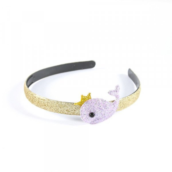 LOLO HEADBANDS  GOLD    ACCESSORIES - HAIR ITEMS
