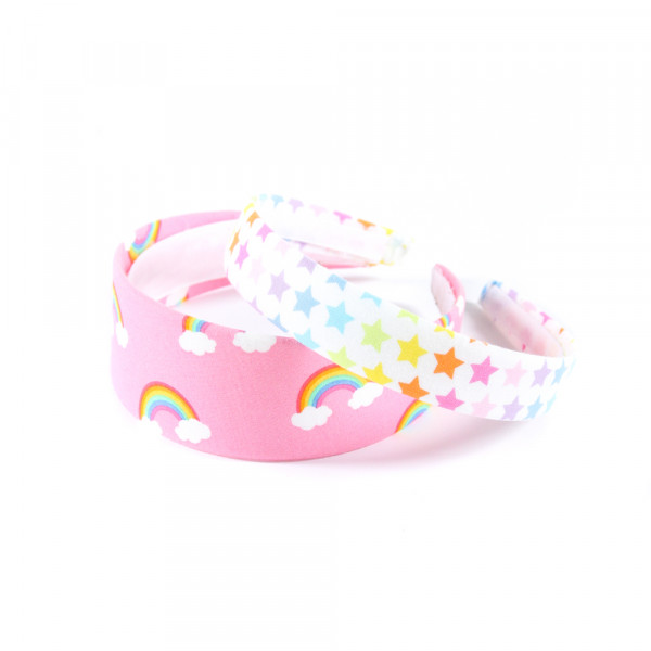 LOLO HEADBANDS  MULTI-COLOR    ACCESSORIES - HAIR ITEMS
