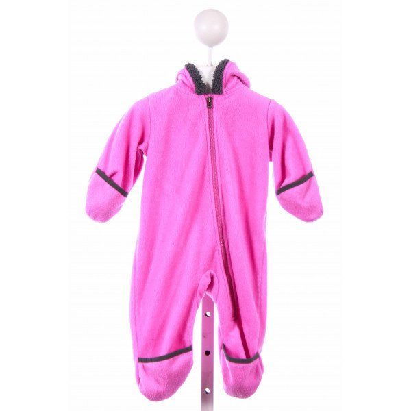 COLUMBIA  PURPLE    SNOWSUIT