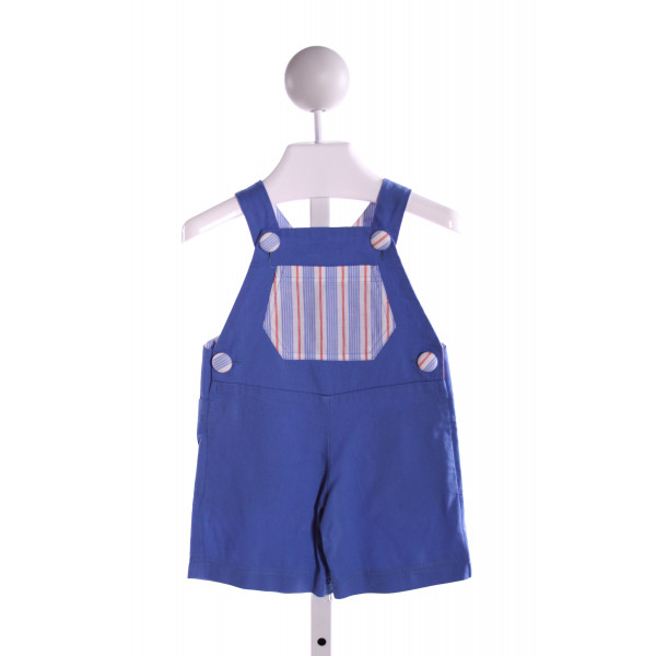 HANNAH KATE  BLUE    JOHN JOHN/ SHORTALL