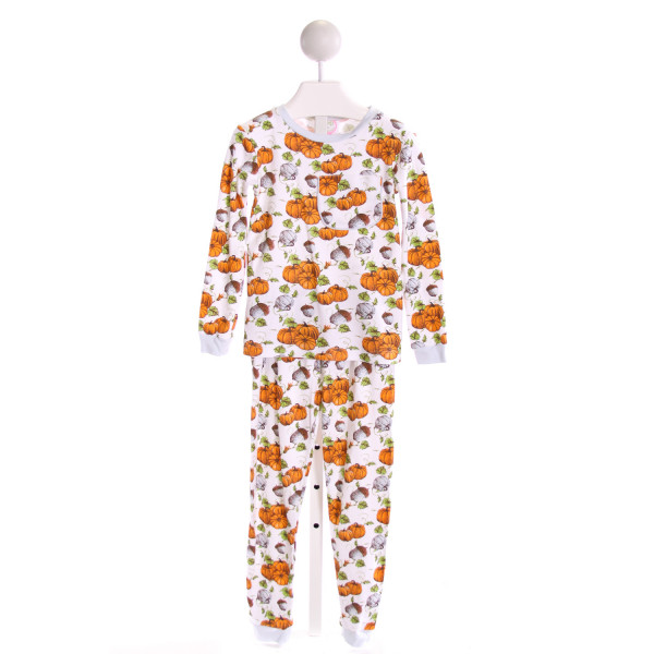 POSH PICKLE  MULTI-COLOR   PRINTED DESIGN LOUNGEWEAR