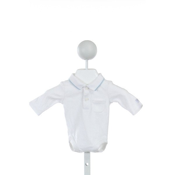 JANIE AND JACK  WHITE    LAYETTE