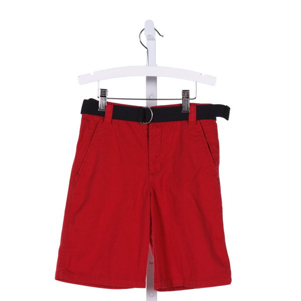 KITESTRINGS  RED    SHORTS