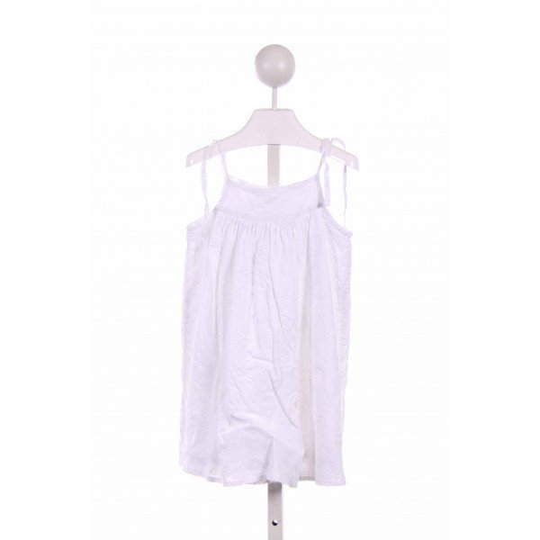 PIPPEN LANE  WHITE    CASUAL DRESS