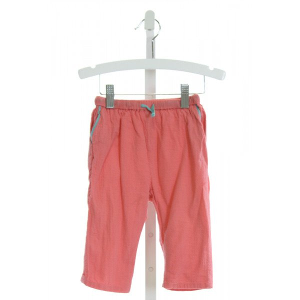 BABY BODEN  PINK  SWISS DOT  PANTS