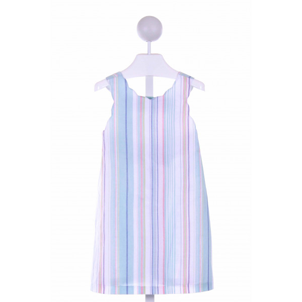 DONDOLO  MINT  STRIPED  DRESS