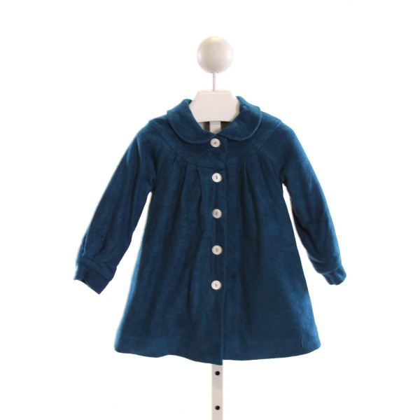 PETIT CONFECTIONS  BLUE    DRESSY OUTERWEAR