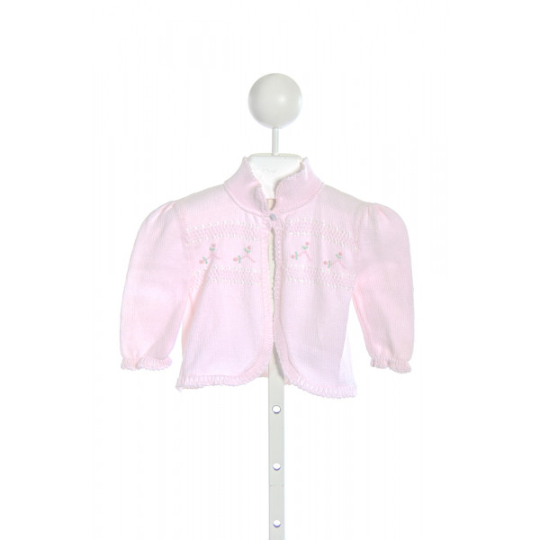 SOPHIE DESS LIGHT PINK SWEATER