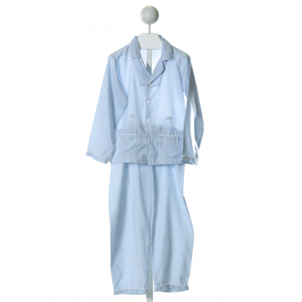 SWEET DREAMS  LT BLUE    LOUNGEWEAR