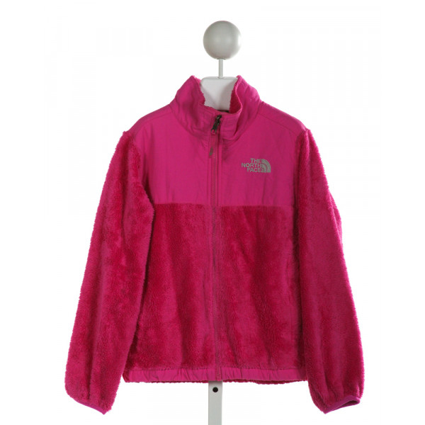 NORTH FACE  HOT PINK    OUTERWEAR