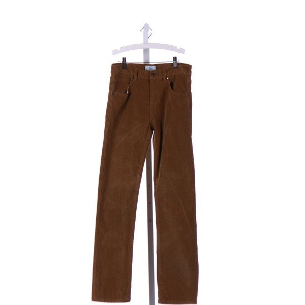 CLASS CLUB  BROWN CORDUROY   PANTS