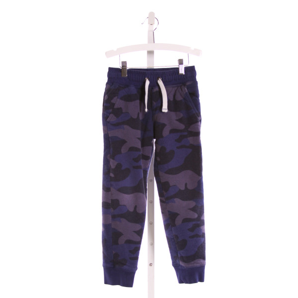 JOHNNIE-B  MULTI-COLOR   PRINTED DESIGN PANTS