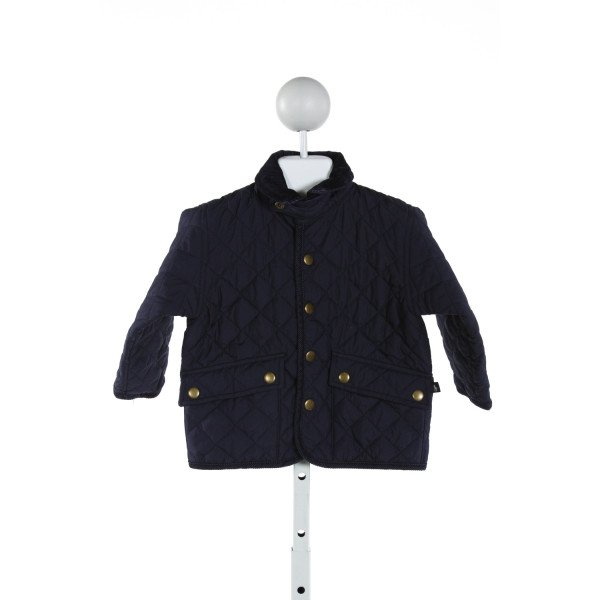 POLO BY RALPH LAUREN  NAVY    OUTERWEAR