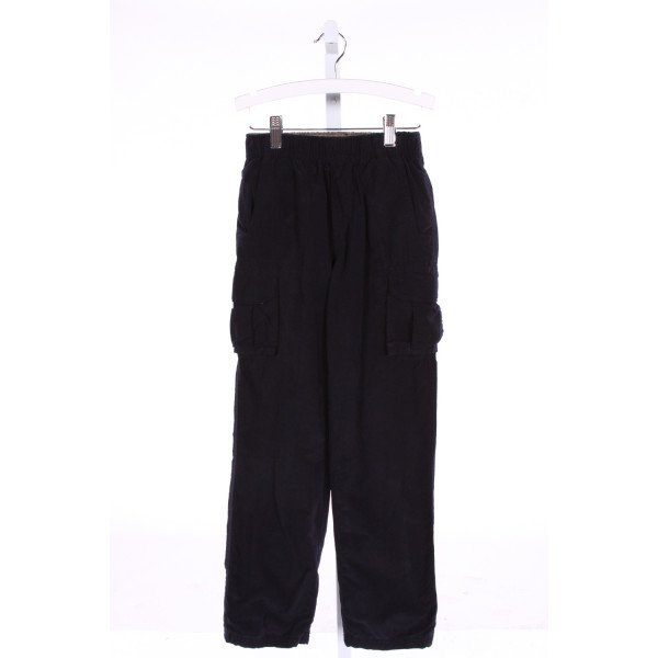 TUCKER & TATE  NAVY COTTON   PANTS