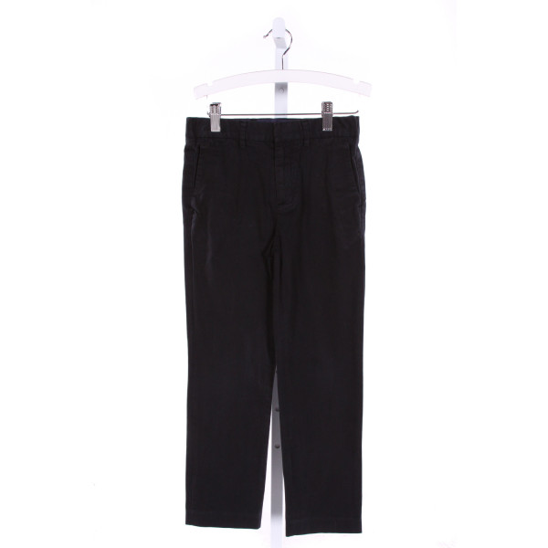 CREWCUTS  NAVY COTTON   PANTS