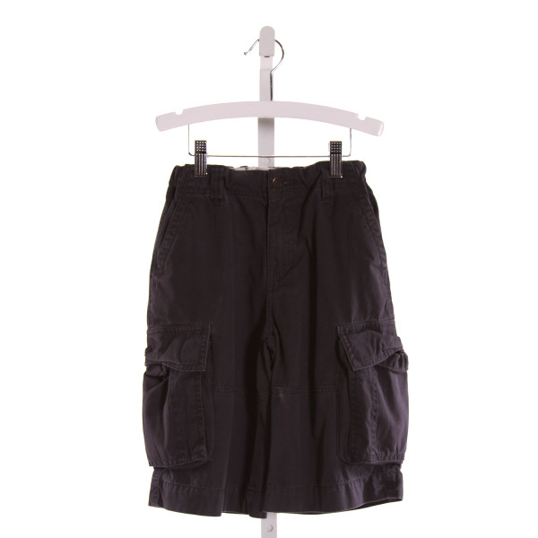 TUCKER & TATE  GRAY    SHORTS