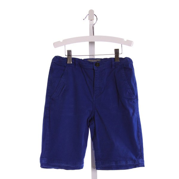 BONPOINT  ROYAL BLUE    SHORTS