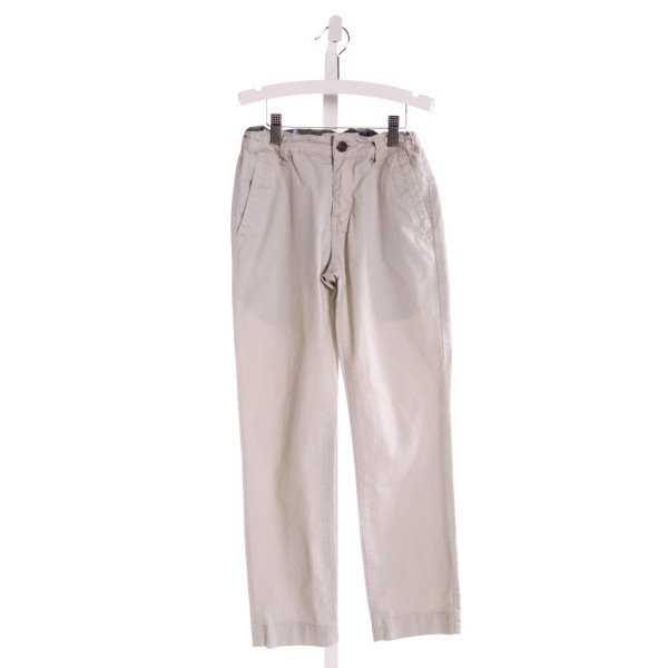 TUCKER & TATE  KHAKI    PANTS
