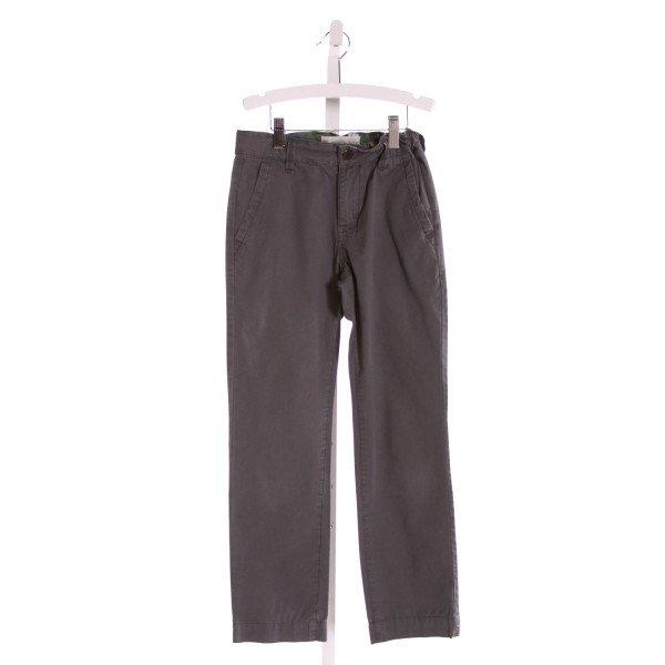 TUCKER & TATE  GRAY    PANTS