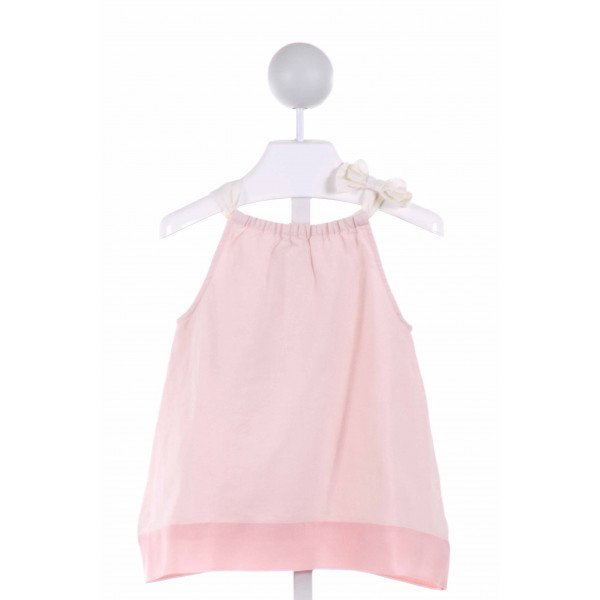 BEBA BEAN  LT PINK    DRESS