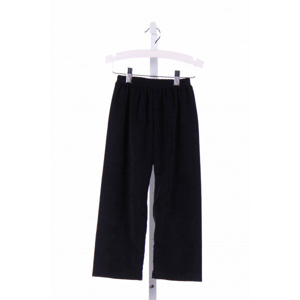 THE SMOCKLING  NAVY CORDUROY   PANTS