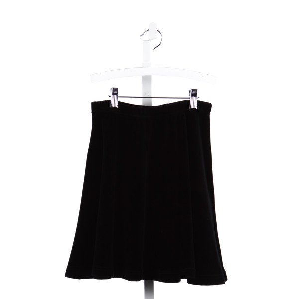 AMERICAN GIRL BLACK VELVET SKIRT *SIZE M RUNS LIKE A SIZE 8/10