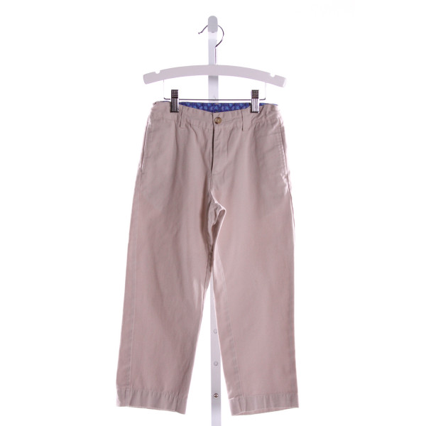 J. BAILEY  KHAKI    PANTS